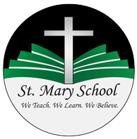 St-Mary-School-logo